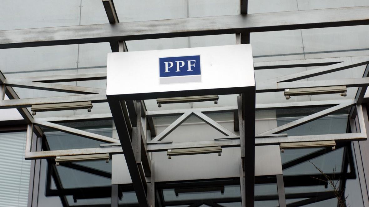 Finanční skupina PPF