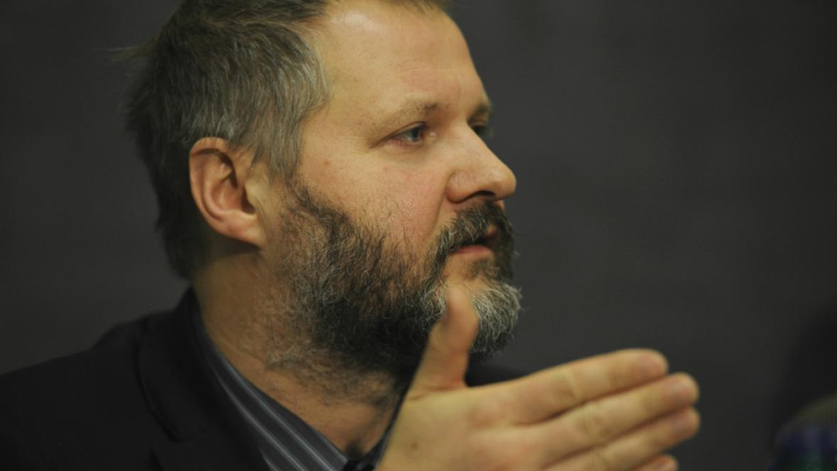 Václav Hampl