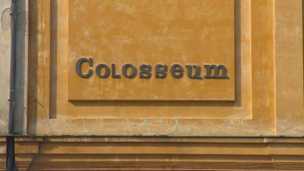 Liberecké Koloseum