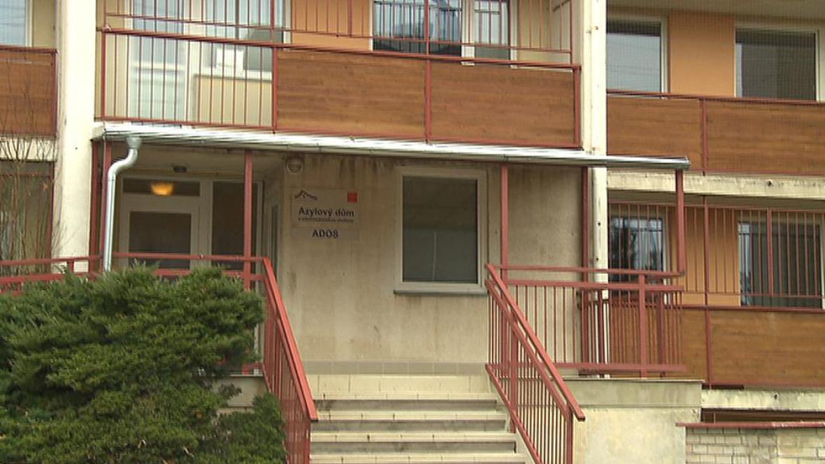 Azylový dům s ošetřovatelskou službou