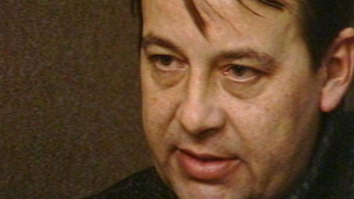 Jan Schánilec