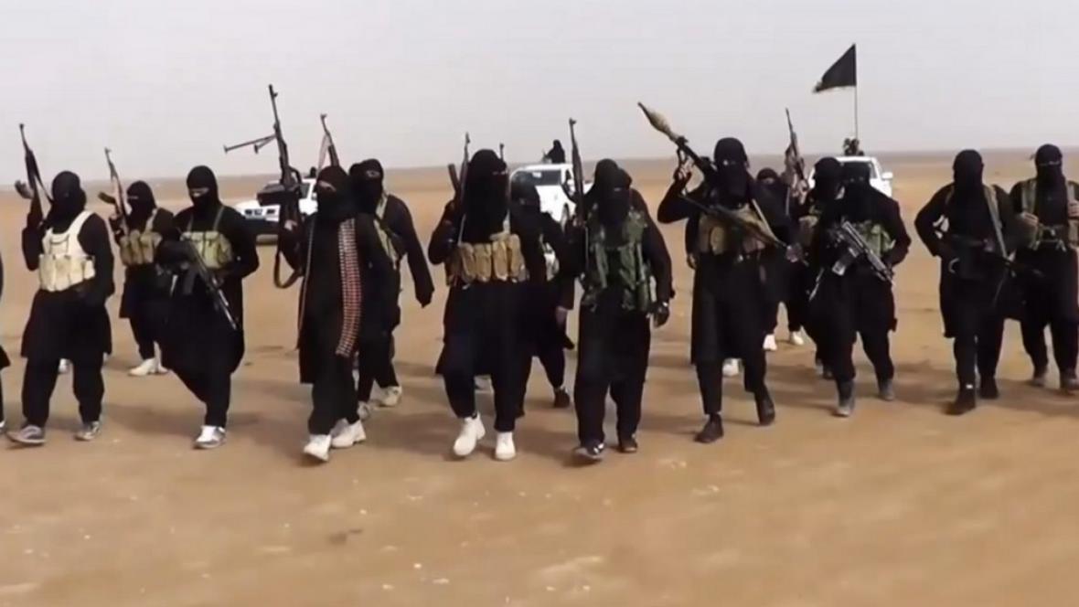 Radikálové z Islámského státu