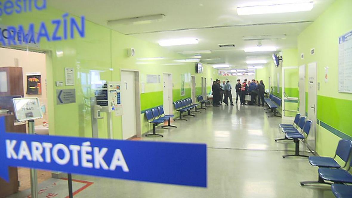 Nemocnice ve Střešovicích