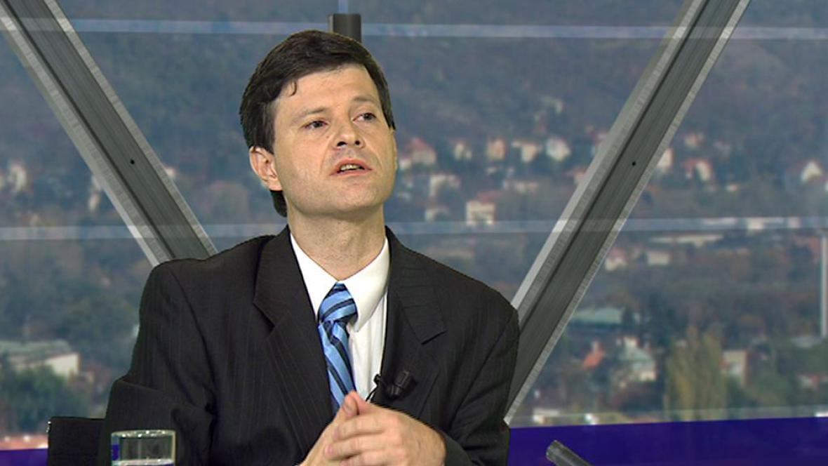 Pavel Hasenkopf v OVM