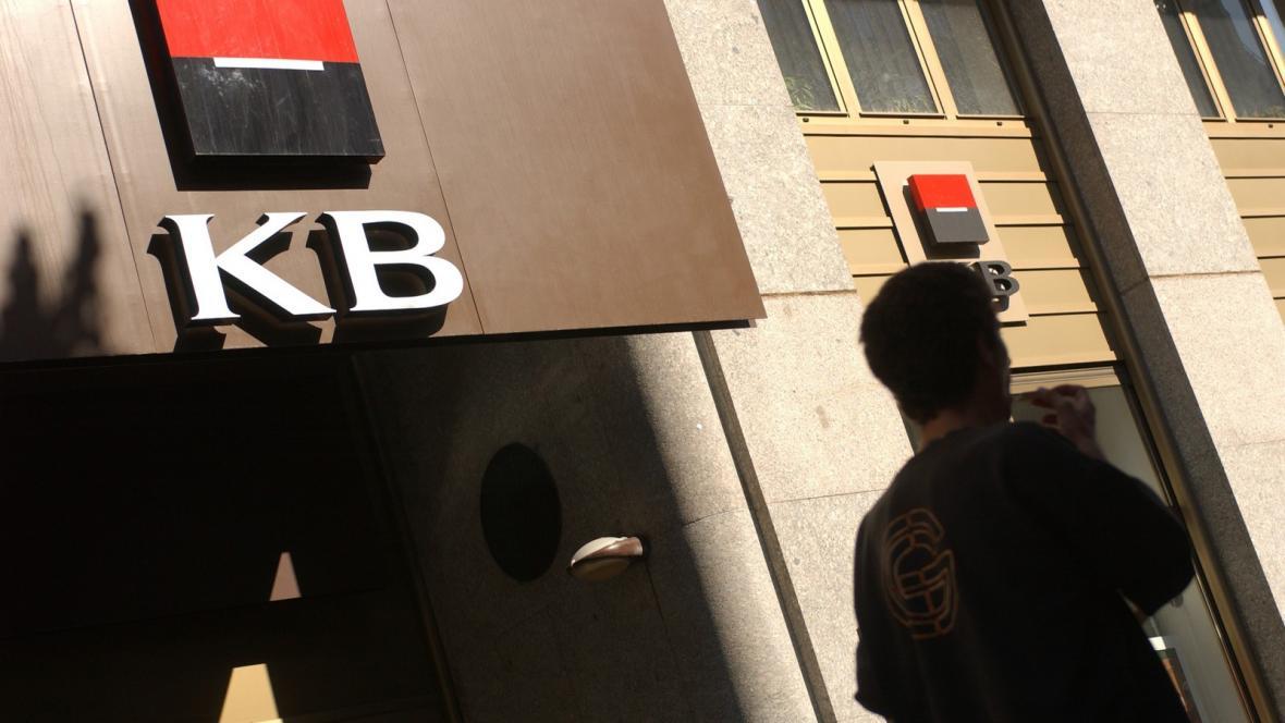 Komerční banka
