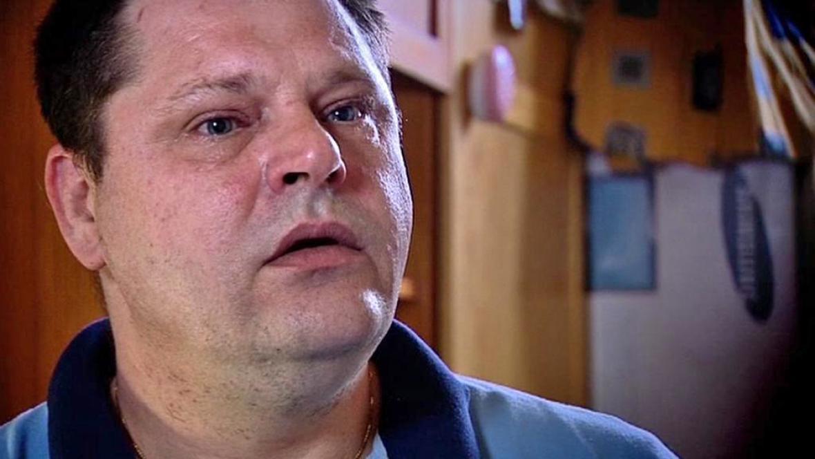 Frank van den Bleeken