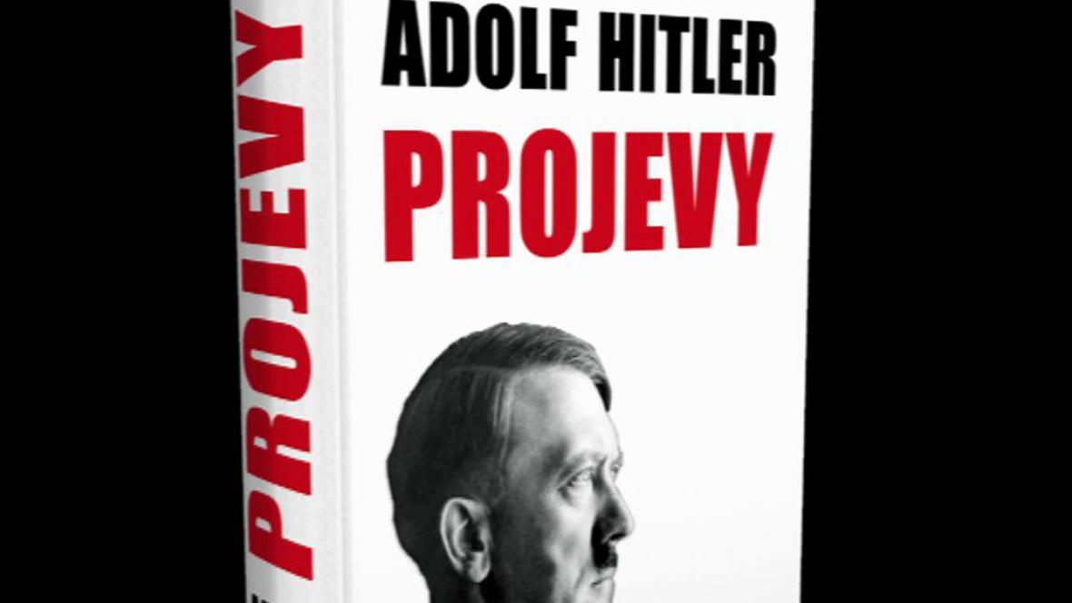 Adolf Hitler: Projevy