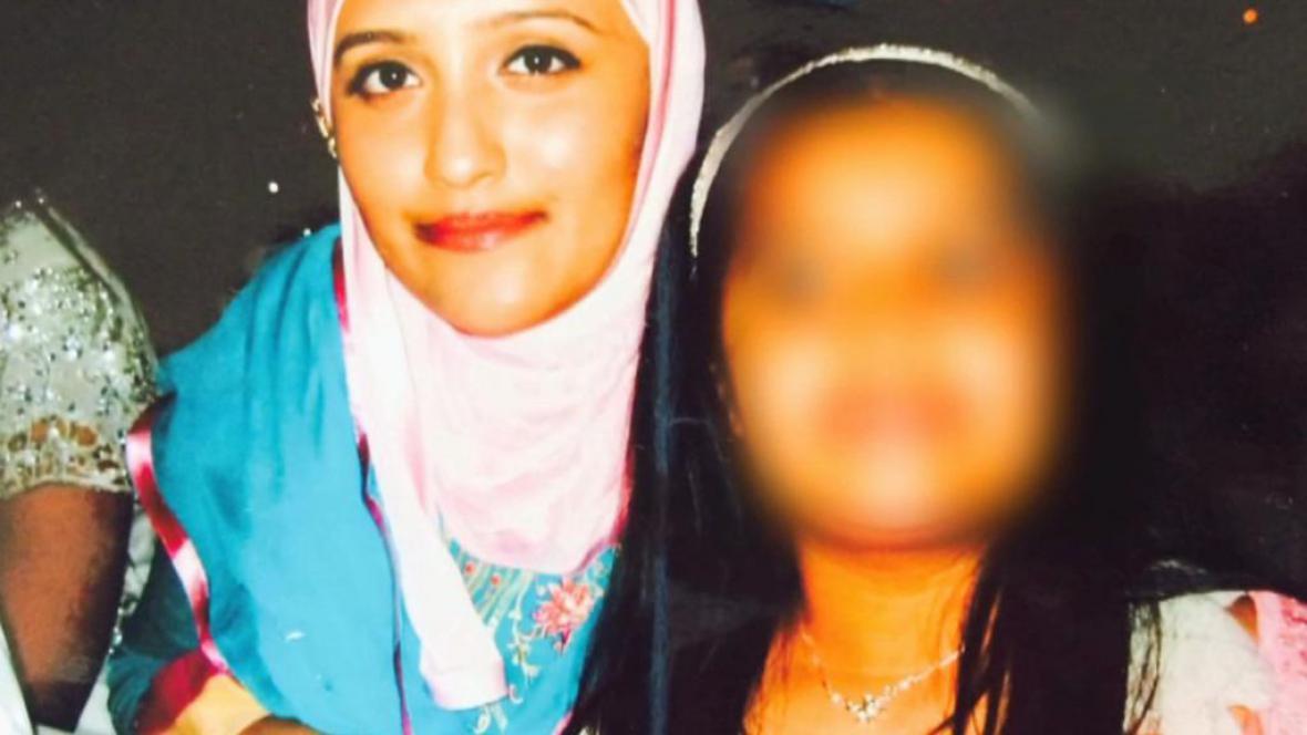 K islamistům se přidávají i mladé ženy ze Západu