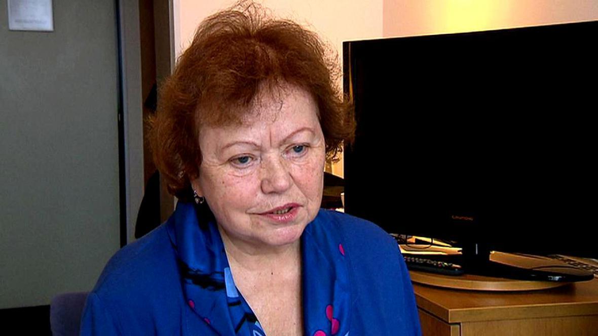 Jana Klusáková