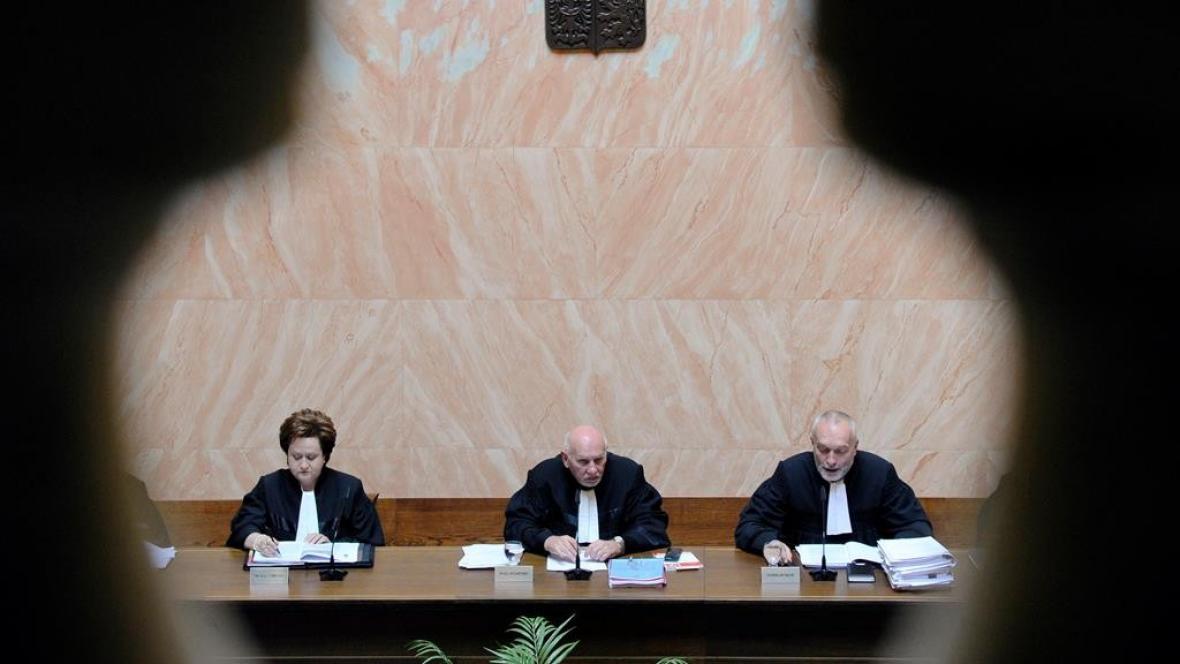 Ústavní soud