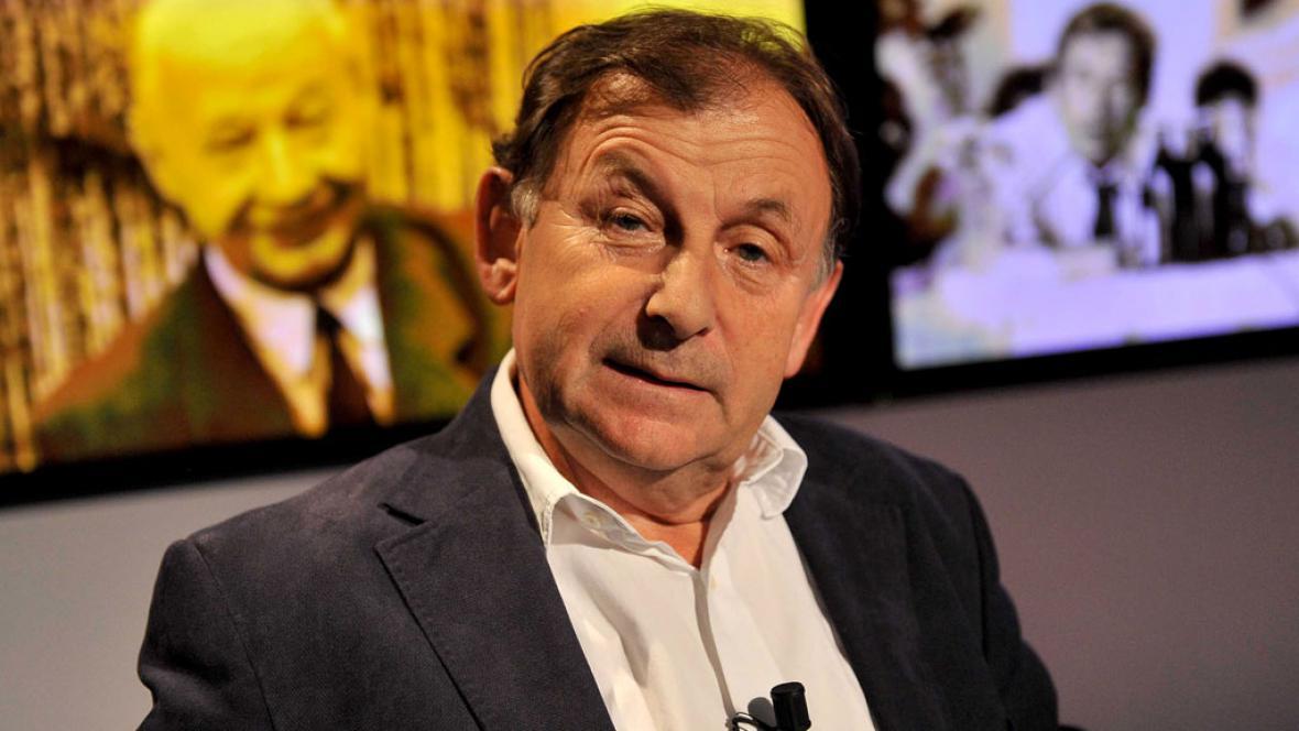 Michael Žantovský