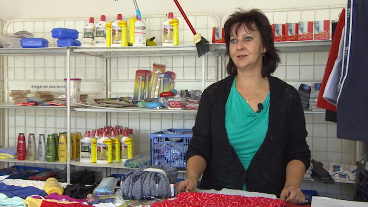 Živnostnice z Hradecka musela zavřít obchod kvůli kuriózní pokutě