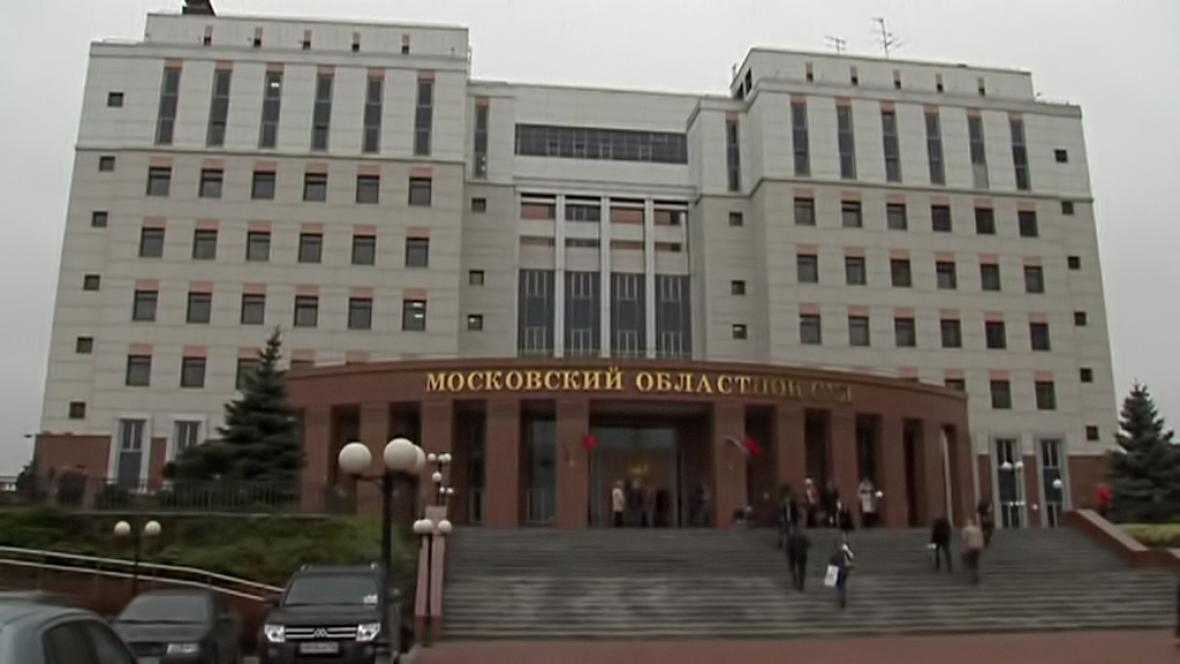 Moskevský soud vynesl verdikty v kauze Domodědovo