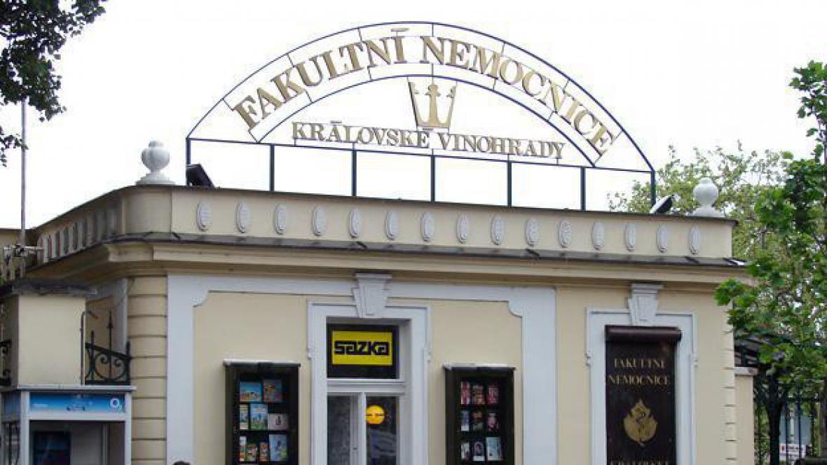 Fakultní nemocnice Královské Vinohrady