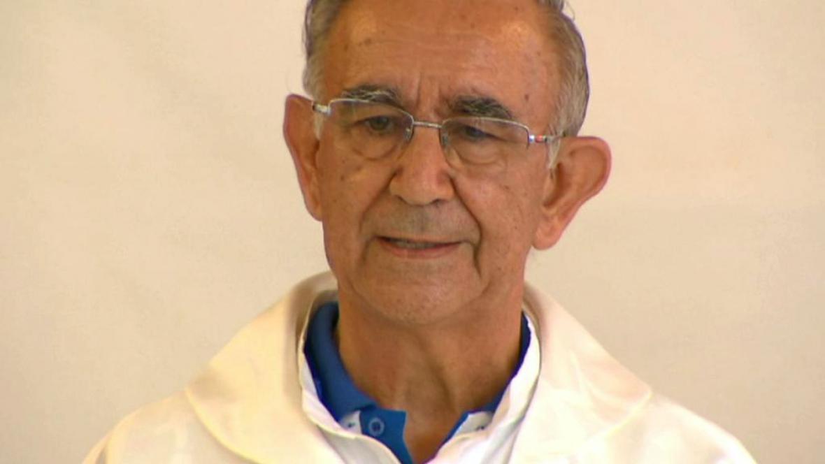 Miguel Pajares