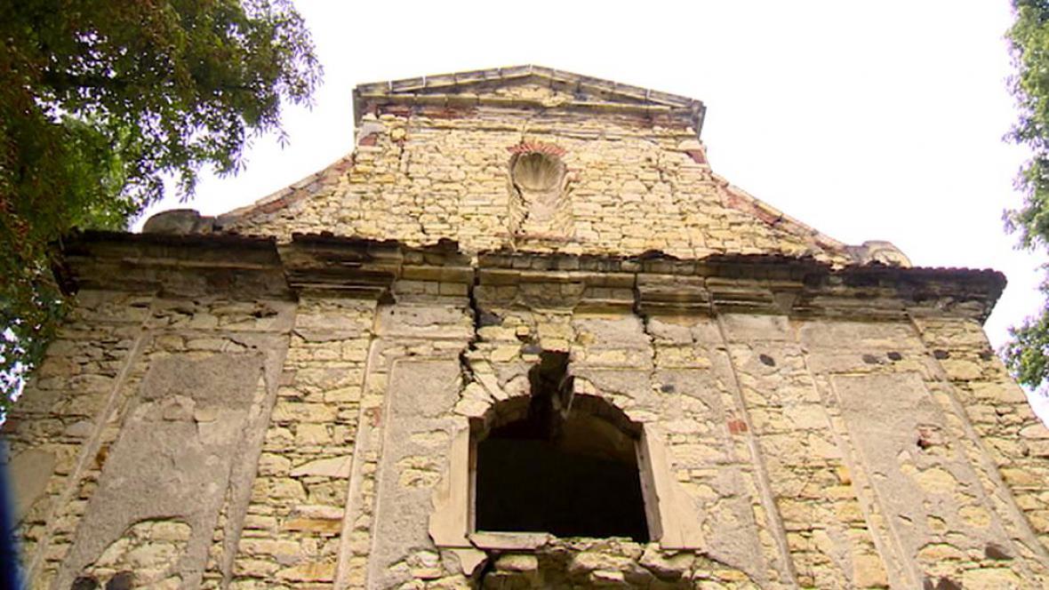 Kaple u Libčevsi