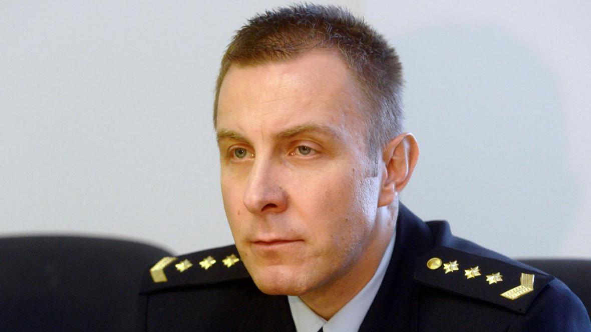Petr Dohnal