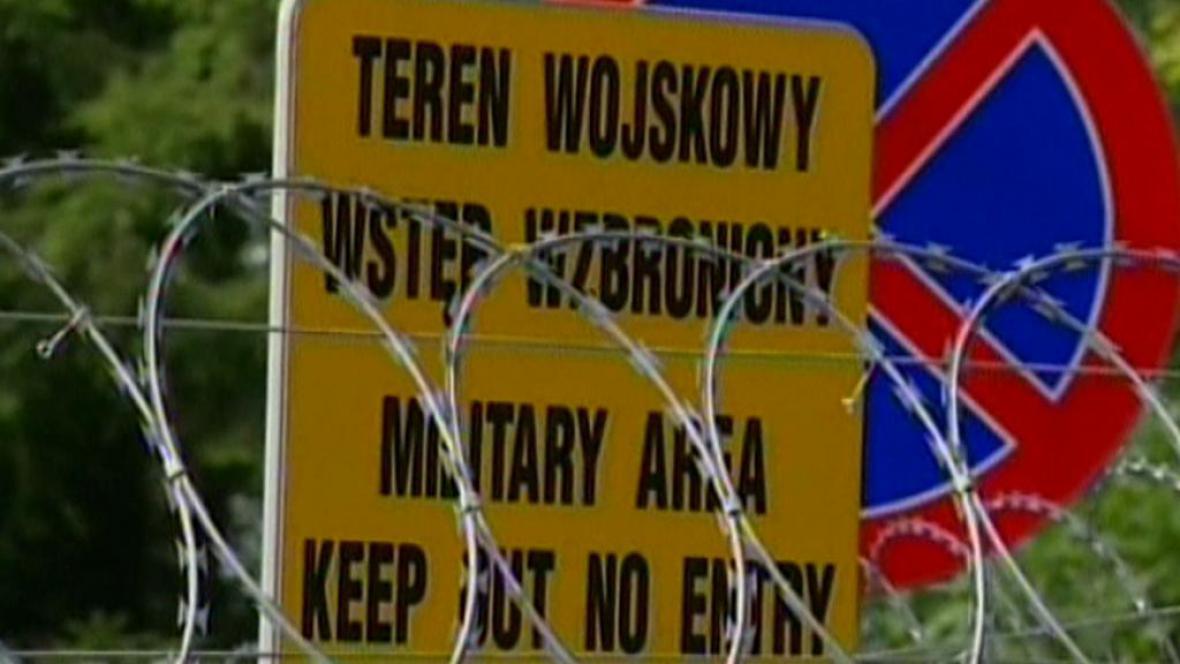 Věznice v Polsku