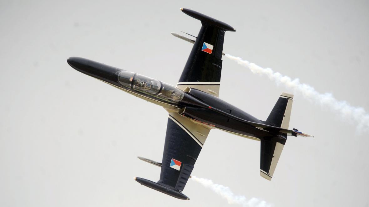 Aero L-159B