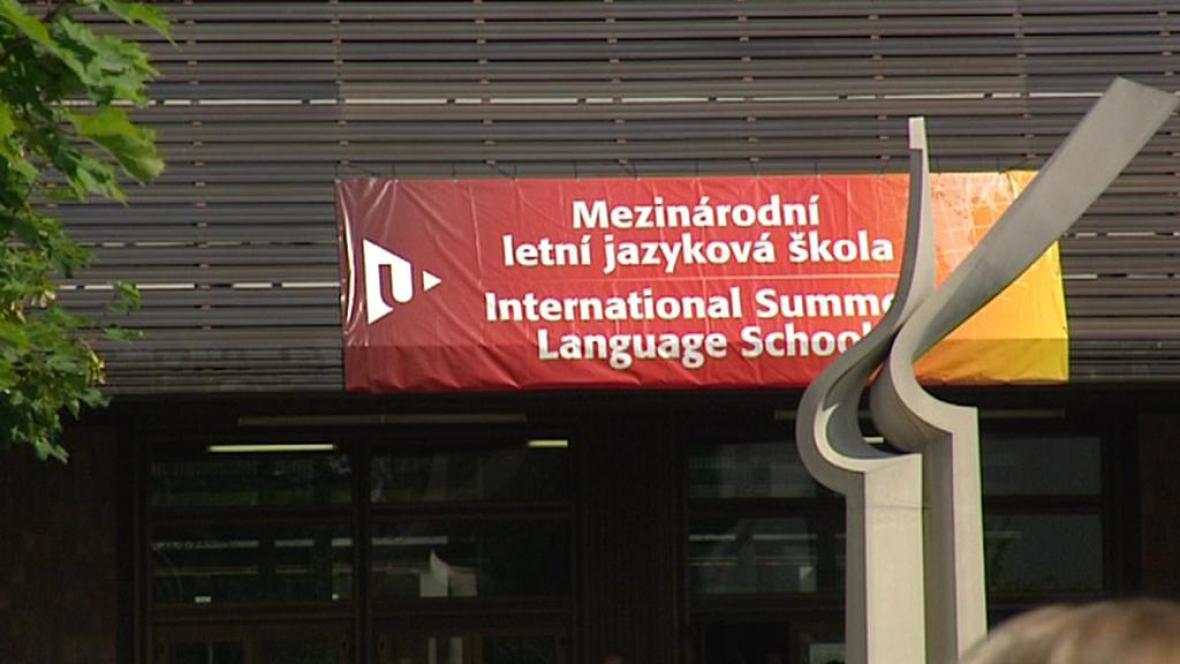 Letní jazyková škola v Plzni