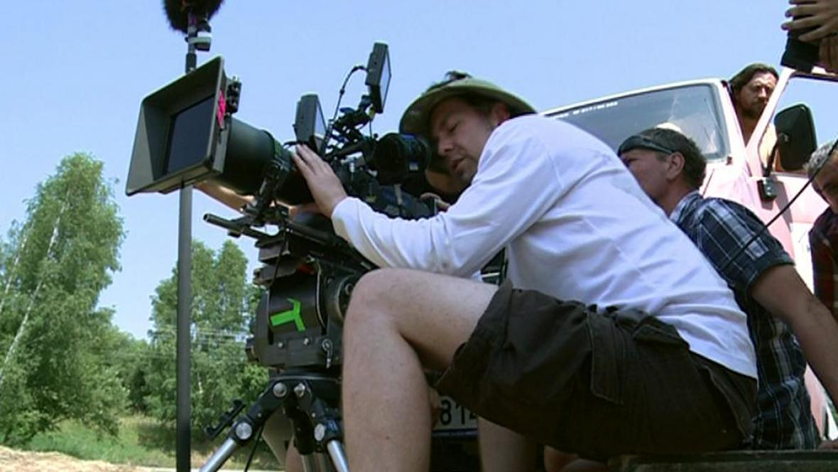 Filmový štáb
