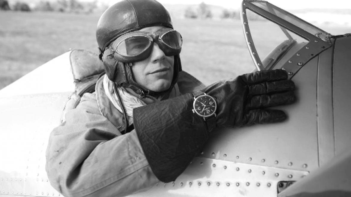 Náramkové hodinky se prvně objevily za 1. světové války