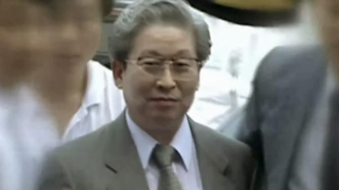 Ju Pjong-un, alias Ahae