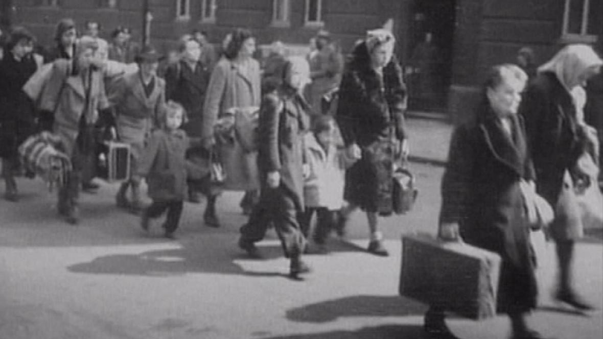 Brněnský pochod smrti