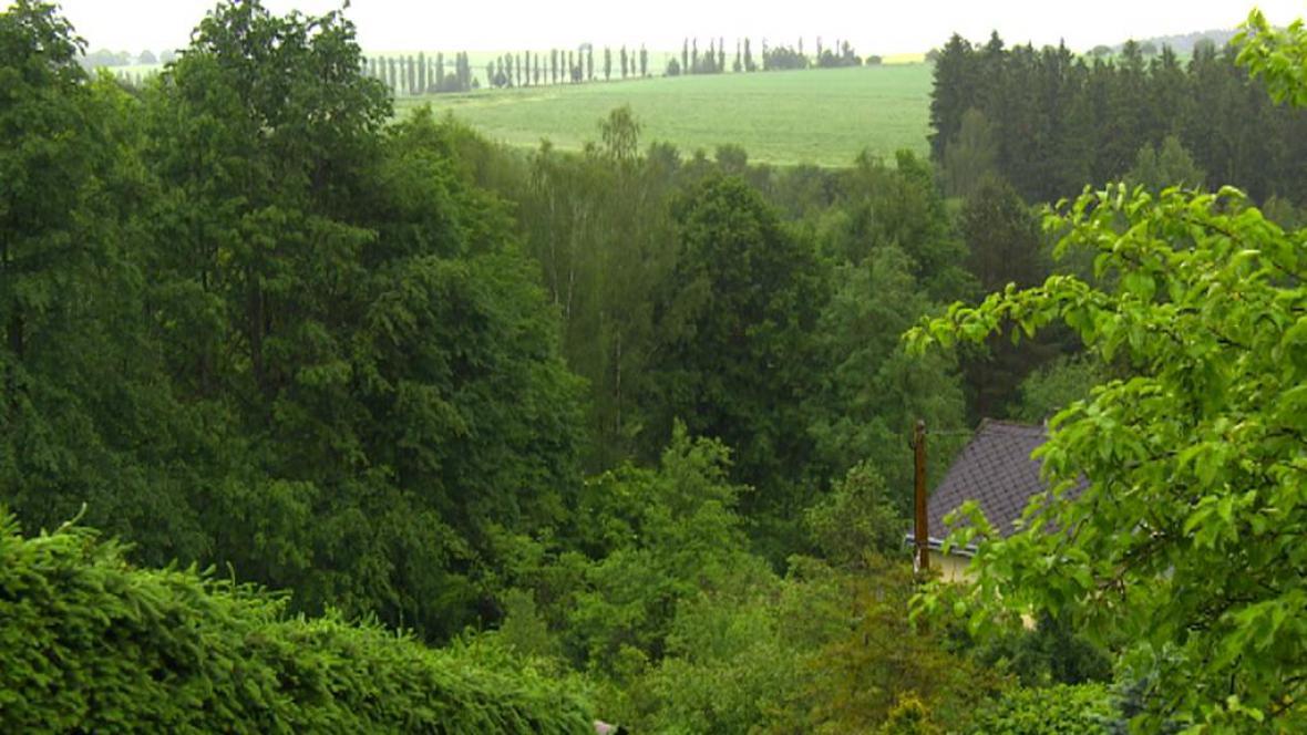 Sasovské údolí