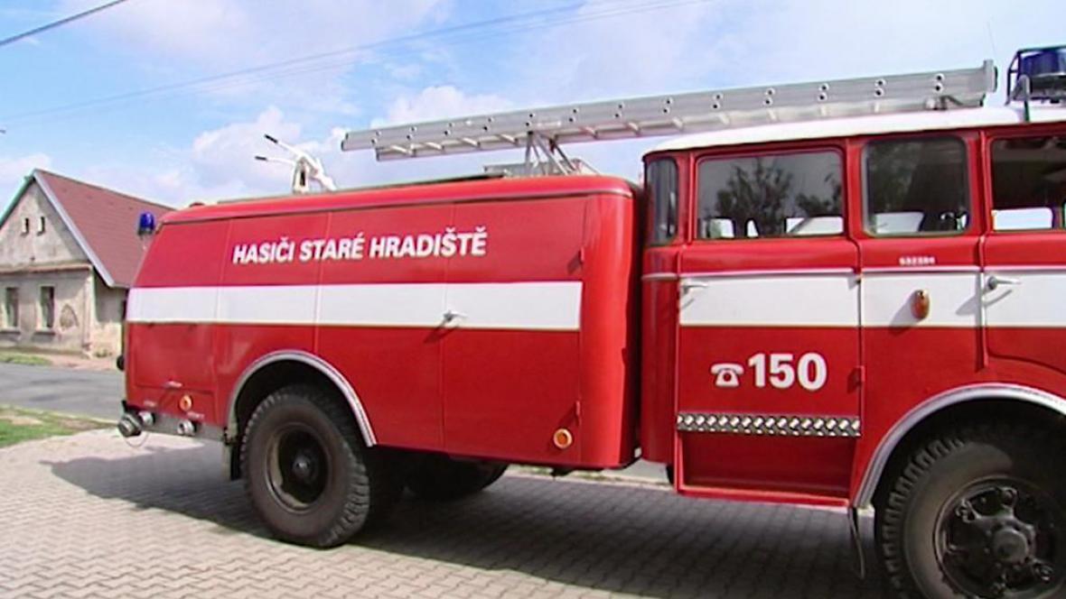 U hasičských sborů se chystá nebývalá modernizace