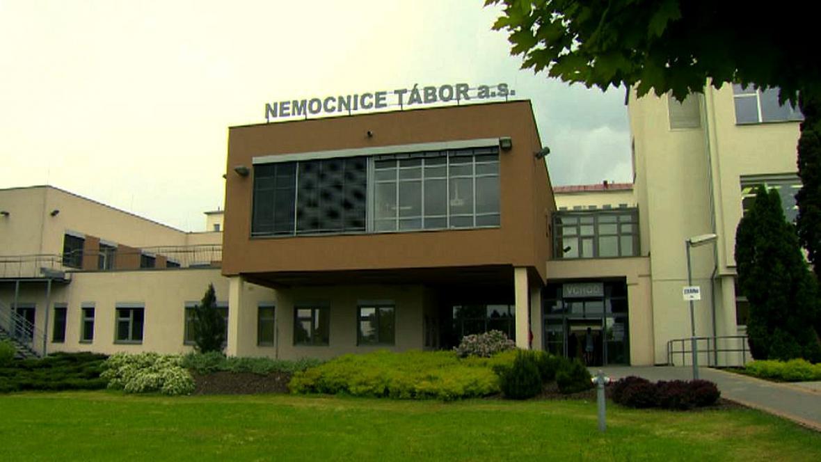Nemocnice Tábor