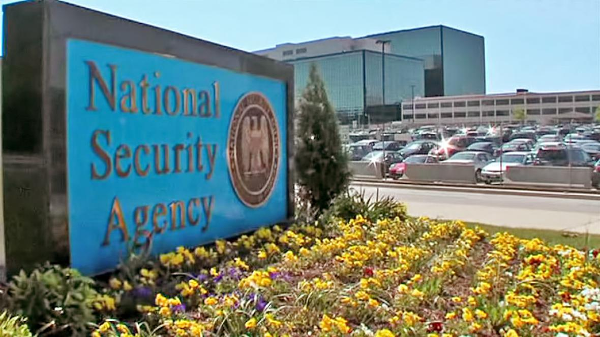 Národní agentura pro bezpečnost (NSA)