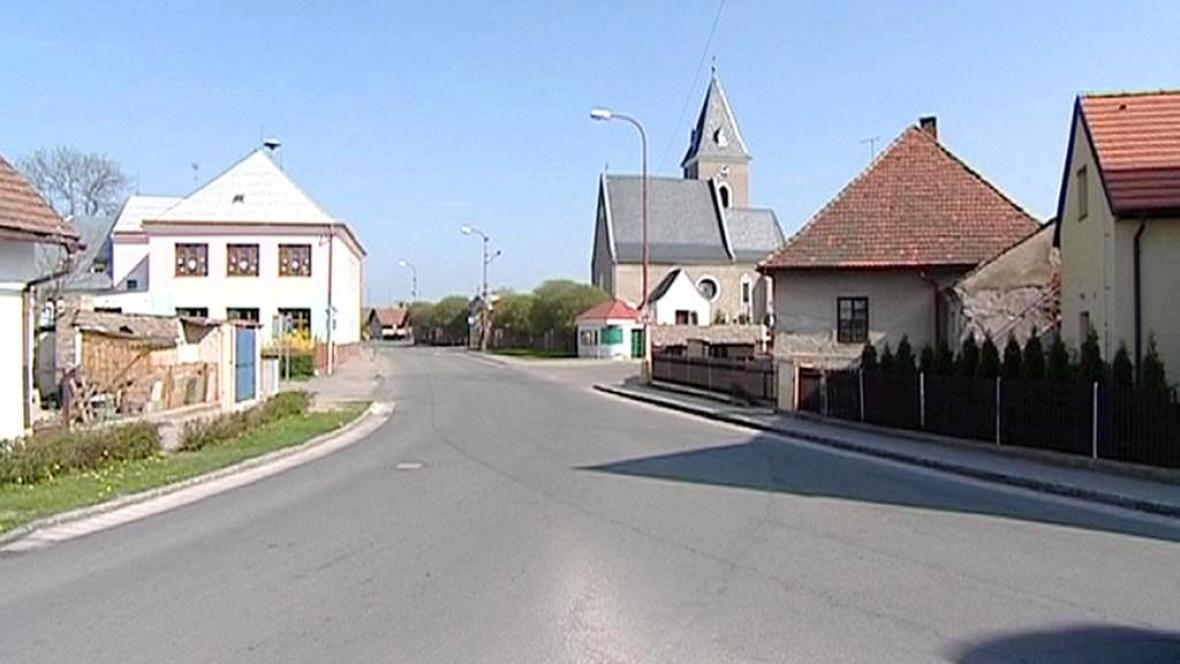 Vesnice
