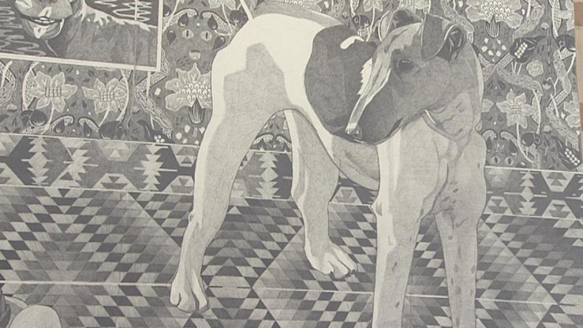 Tomáš Smetana: Zatoulaní psi