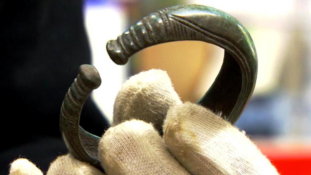 Pardubický bronzový poklad