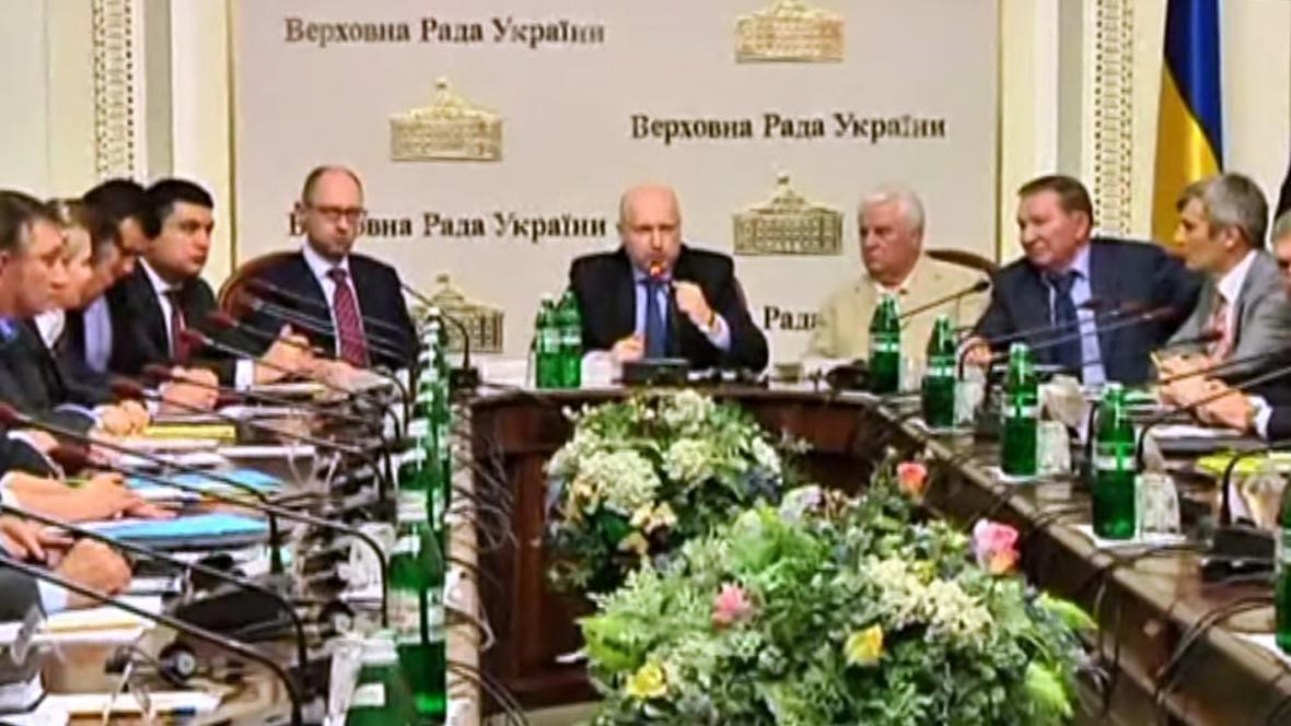 Celostátní kulatý stůl národní jednoty