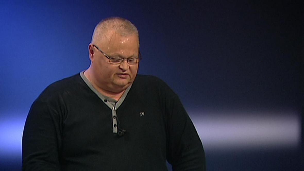 Štefan Michalák
