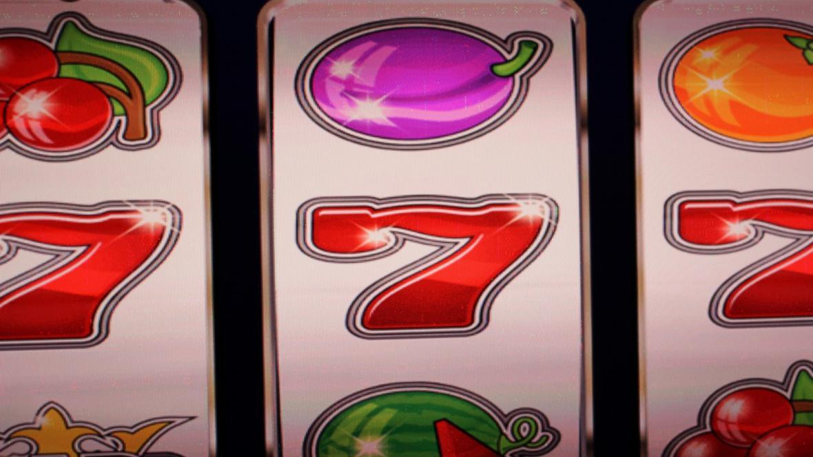 Herní automat