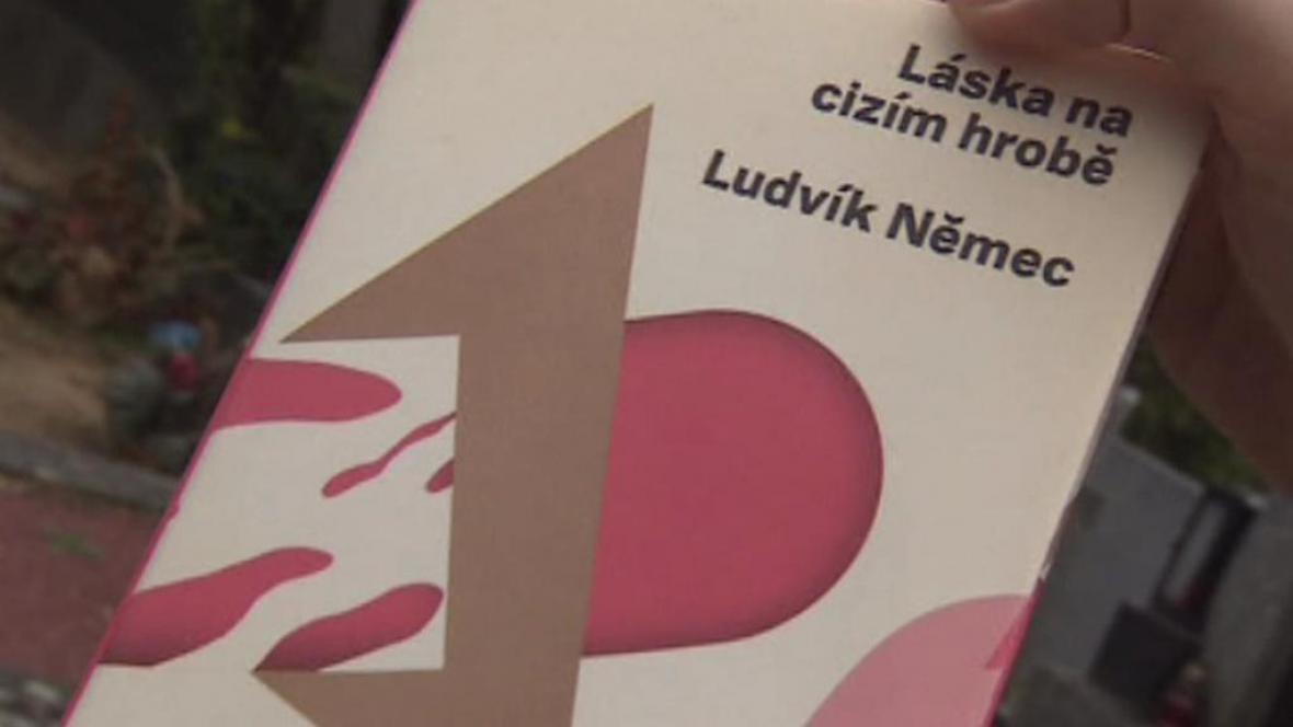 Ludvík Němec / Láska na cizím hrobě