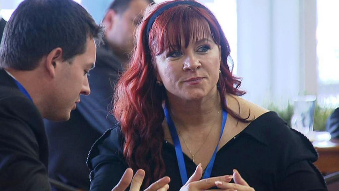 Jana Nagyová