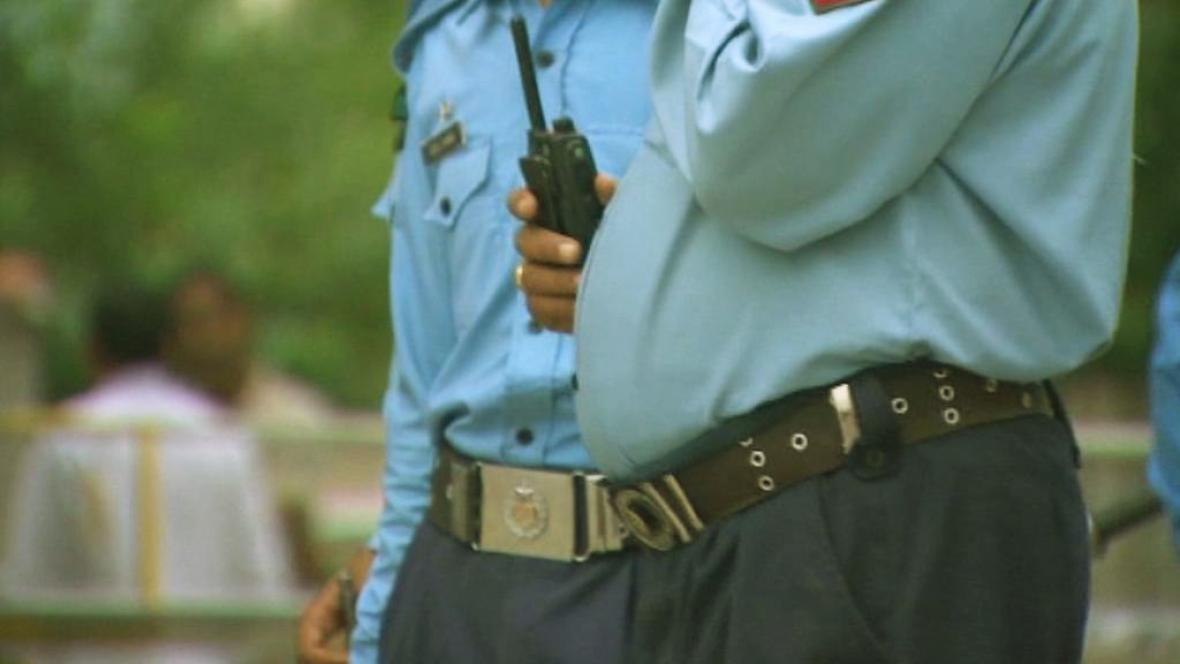 Pákistánští policisté jsou příliš tlustí
