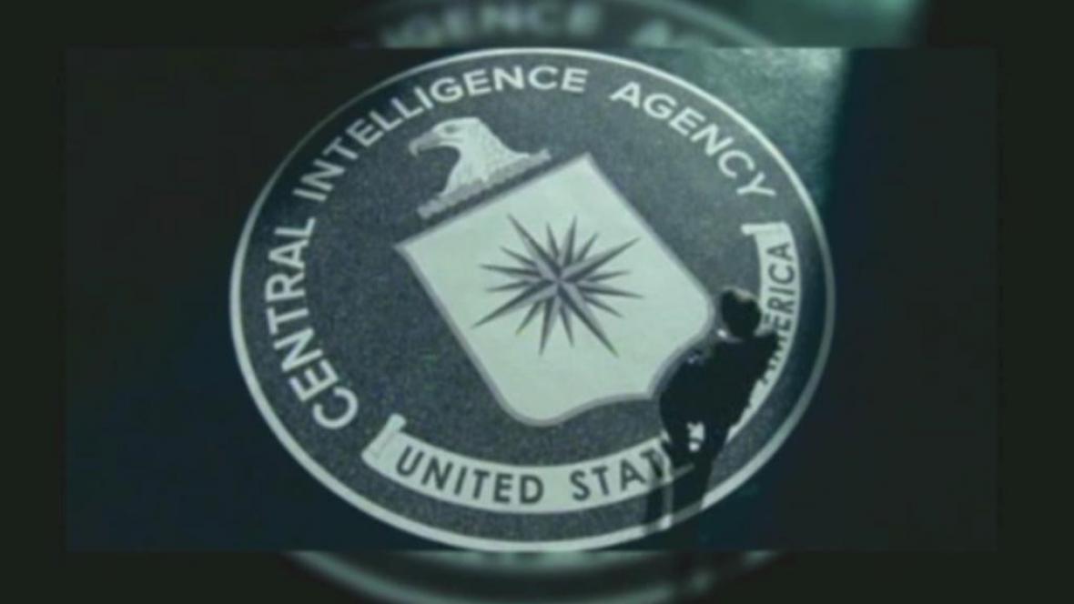 Reklamní spot CIA