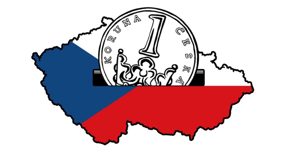 Česko šetří