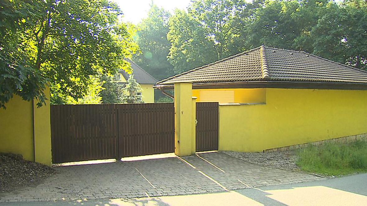 Dům Tomáše Jindry