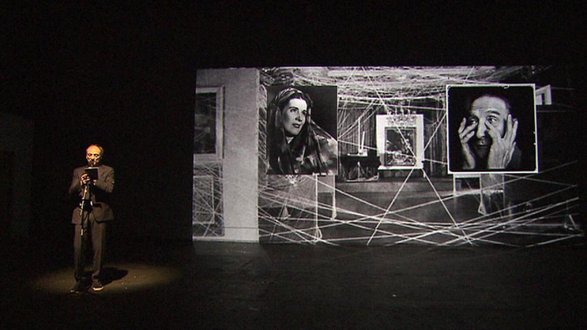 Studio Hrdinů / Marcel Duchamp