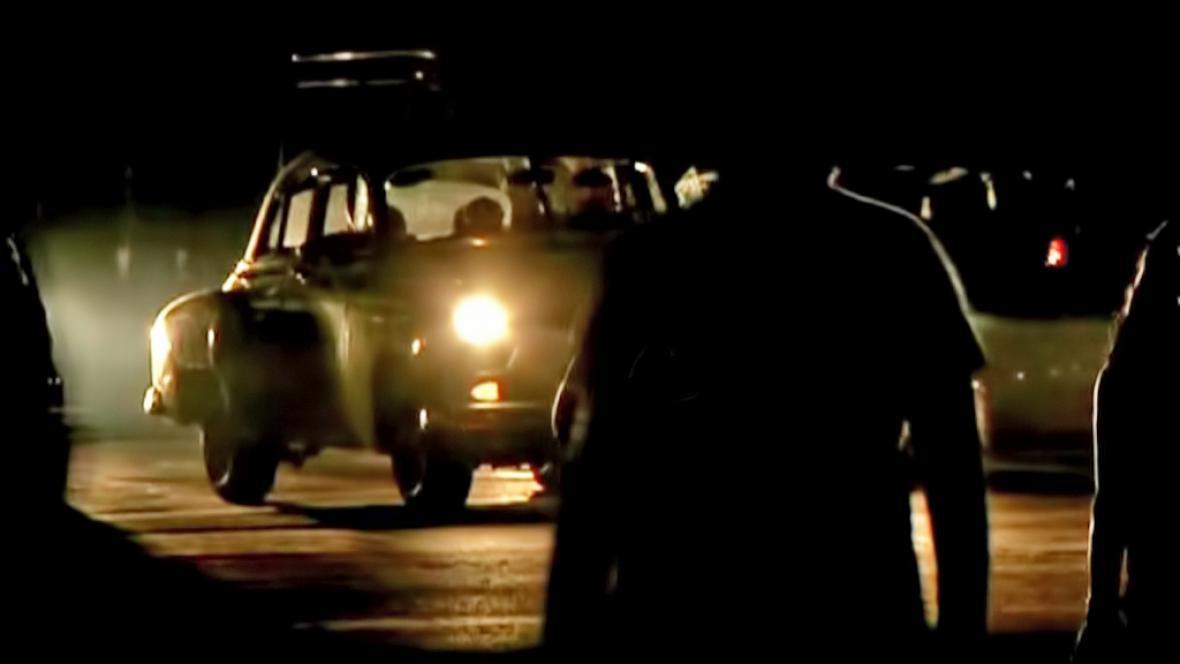 Blackout na Kubě