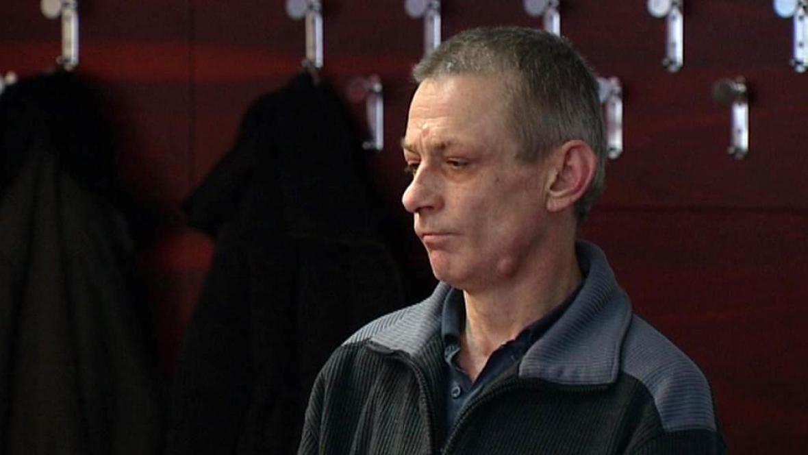 Odsouzený Radoslav Kapusniak