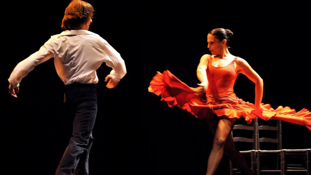 Balet Antonia Gadese / Carmen