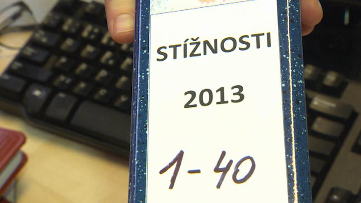 Hradecká radnice loni řešila stovky stížností