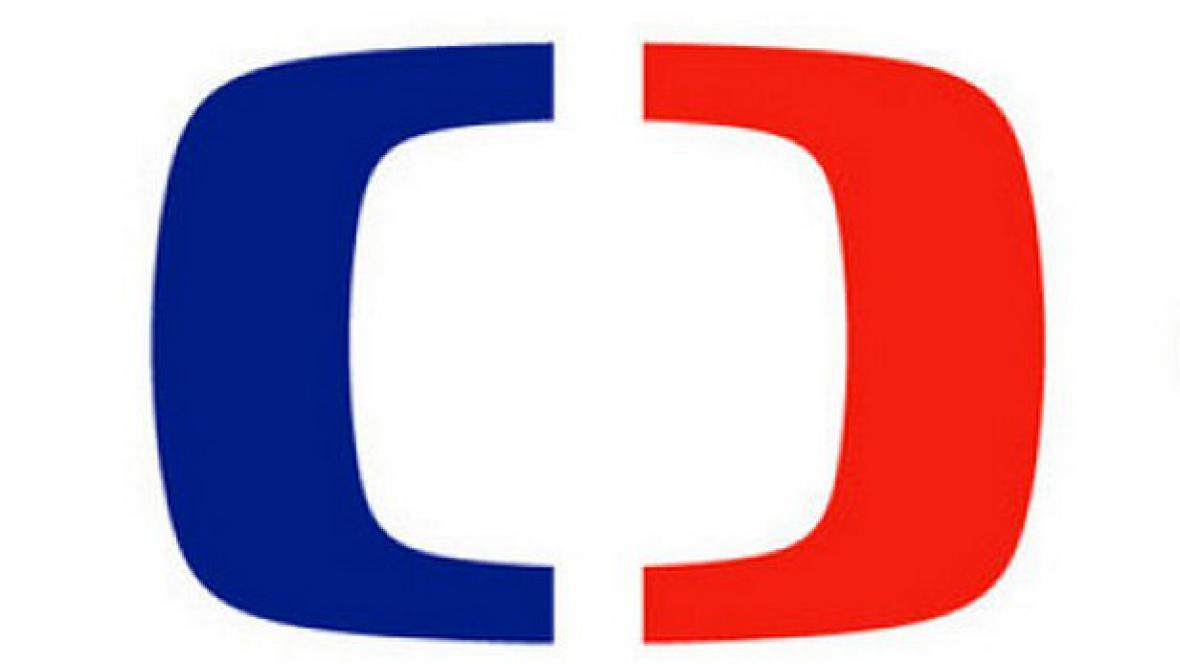 Logo ČT